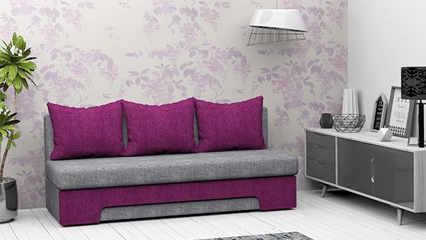 Категория Мека мебел
